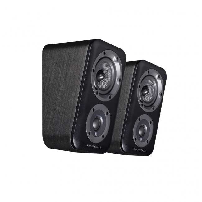 Wharfedale D300 3D Surround