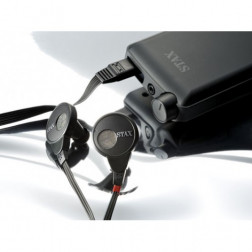 STAX SRS-002  In-Ear System