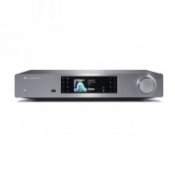 Cambridge Audio CXN (V2)-Silver