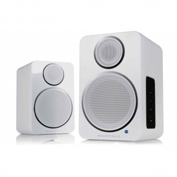 Wharfedale DS-2 -White Demo