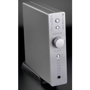 Cambridge Audio DacMagic Plus-Silver (B-stock)