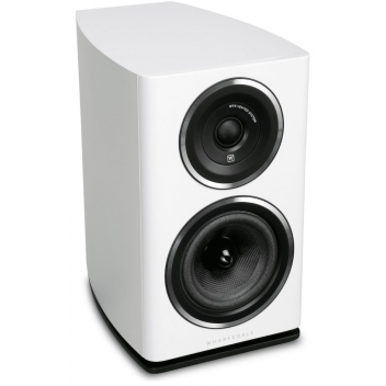 Wharfedale Diamond 11.2 White (C-stock) KUN 1 stk!