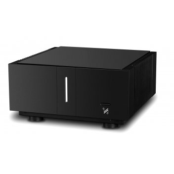 Quad Artera Stereo Black B-Stock