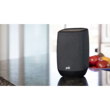 Polk Audio Assist Gray (DEMO)