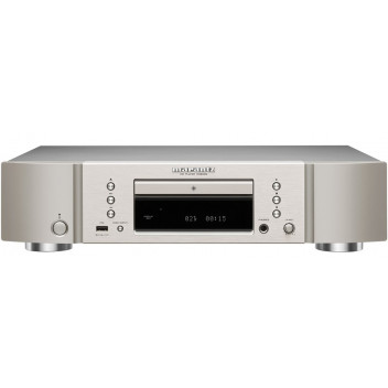 Marantz CD6006 Silver (B-stock)