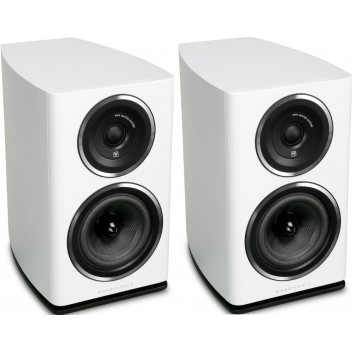 Wharfedale Diamond 11.2 White (Demo)