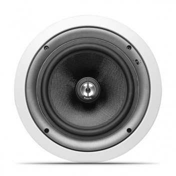 Focal Custom ic108 in ceiling speaker White (Demo) KUN 1 STK