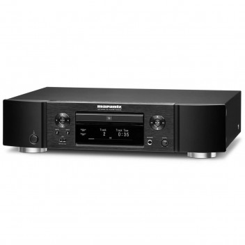 Marantz ND8006 Black B-stock