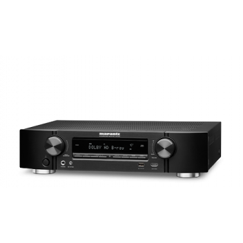 Marantz NR1504 (B-Stock) Black