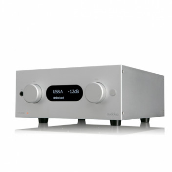 Audiolab M-ONE Silver (B-stock)