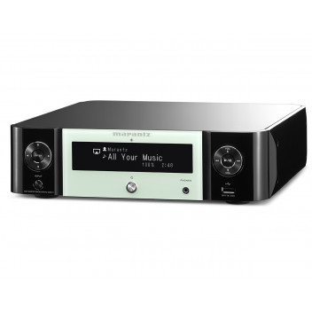 Marantz Melody Streamer (M-CR511) Black/White (Refurbished)