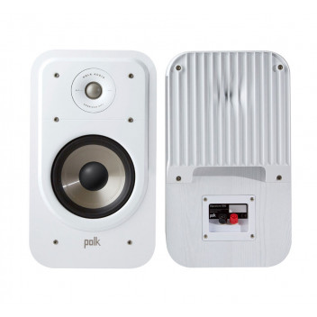 Polk Audio Signature S20E White (B-stock)