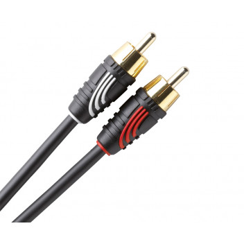 QED Profile Audio 3M
