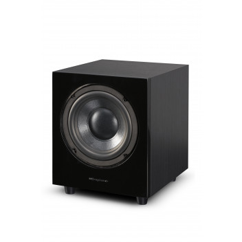 Wharfedale D8 Black (Demo)