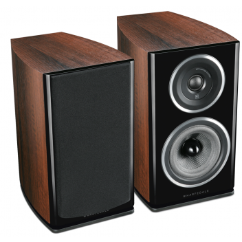 Wharfedale Diamond 11.1 Walnut (Demo)